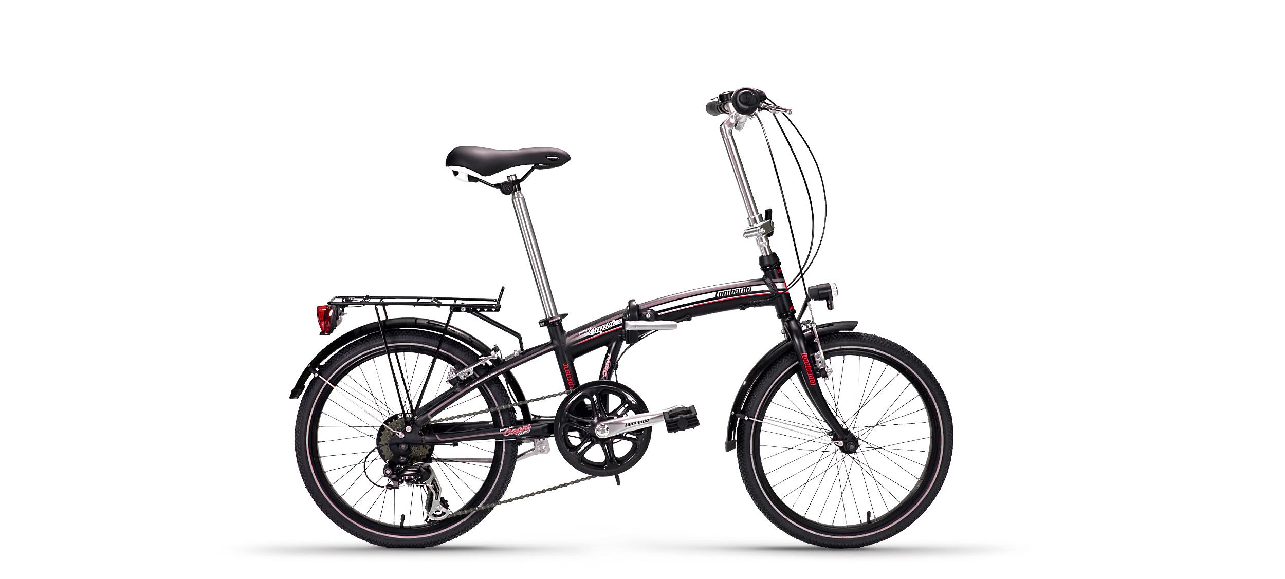 Lombardo Capri 020 Obiso Biciclette